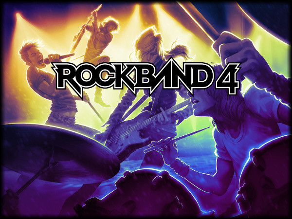 The Best Games For The Holiday Season 2015 Rockband 4