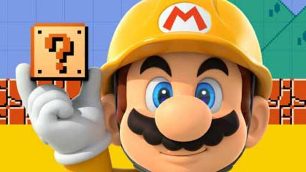 The Best Games For The Holiday Season 2015 Super Mario Maker