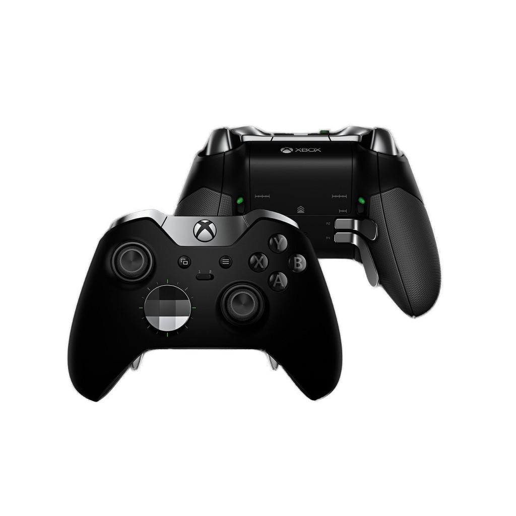 Xbox One Elite Wireless Controller 3