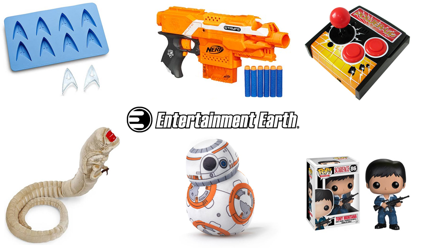 geek shopping ideas entertainmentearth