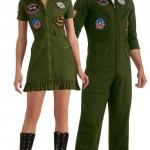 op Gun Flight Suits Costumes