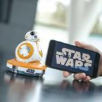 star war Sphero BB-8 App-Enabled Droid