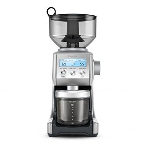 Breville The Smart Grinder Pro Cofee Bean
