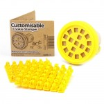 Customisable Cookie Stamp cookie gadgets