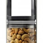 EVAK Glass Food Storage