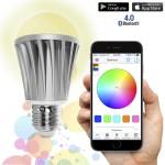 Flux Smartbulb