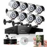 FunLux Home Security System