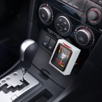 Geeky Car Accesories Flux Capacitor USB Charger