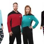 Geeky Pajamas