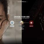 Google Star Wars Website 01
