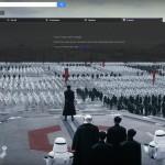 Google Star Wars Website 05