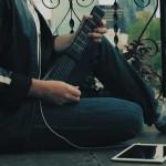 Jamstik Wireless Smart Guitar 05