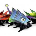 Kamigami Origami Robots 00