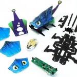 Kamigami Origami Robots 03