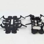 Kamigami Origami Robots 04