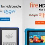 Kindle for Kids Bundle & Fire HD6 Kids Edition