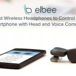 LBTECH Elbee Wireless Earphones with Smart Functions 01
