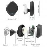LBTECH Elbee Wireless Earphones with Smart Functions 02