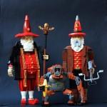 LEGO Discworld Characters 02