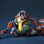 LEGO Discworld Characters 03