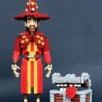 LEGO Discworld Characters 04