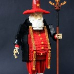 LEGO Discworld Characters 07