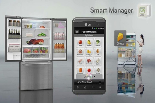 LG Smart Thinq