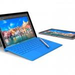 Microsoft Pro Surface 4