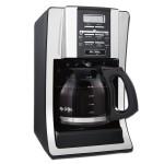Mr. Coffee 12-Cup Programmable Coffeemaker  – coffee gadget