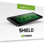 NVIDIA Shield Tablet K1 00