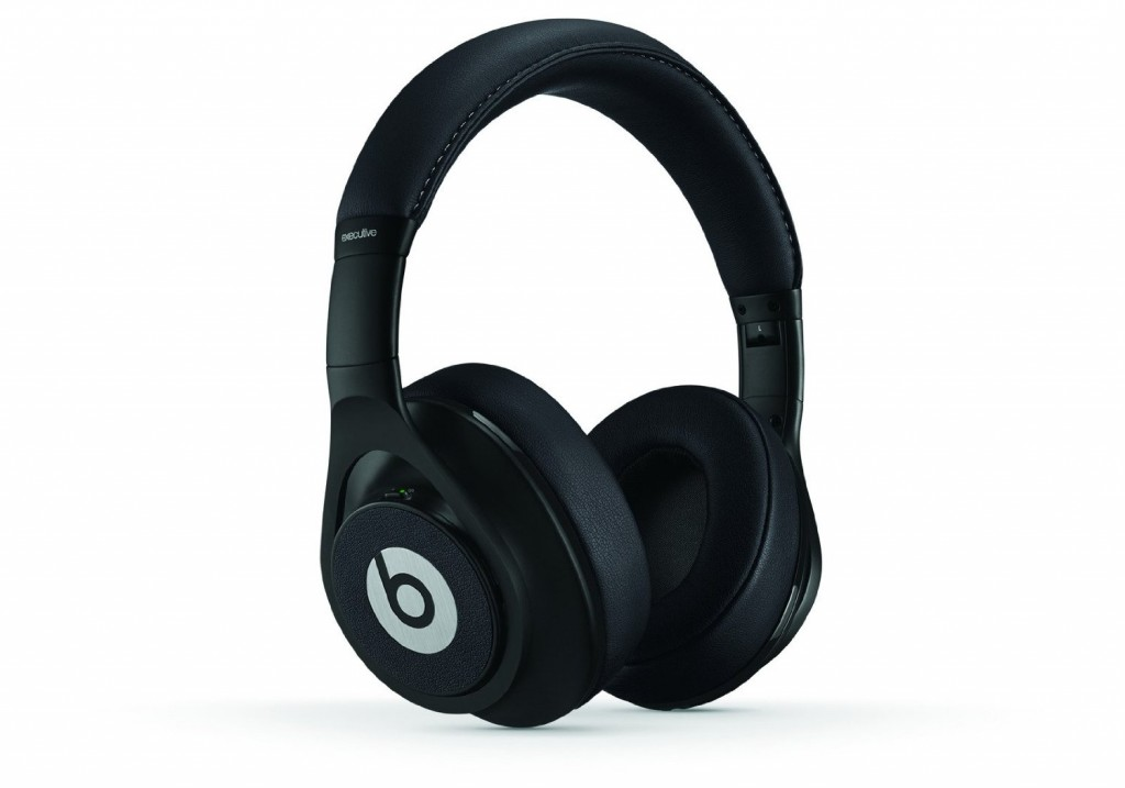 Noise Cancelling Headphones Beats Executive