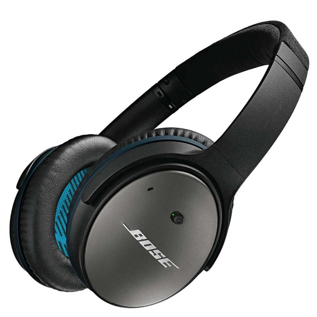 Noise Cancelling Headphones Bose QuietComfort