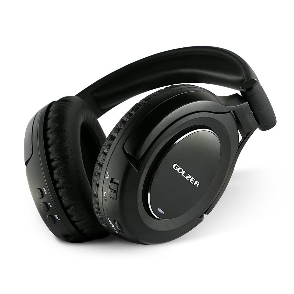 Noise Cancelling Headphones Golzer Banc-70