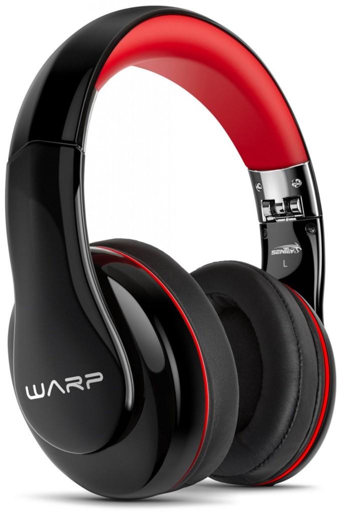 Noise Cancelling Headphones Sentey Headphones Warp