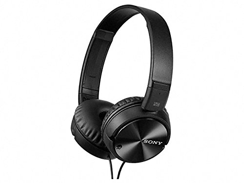 Noise Cancelling Headphones Sony MDRZX 110