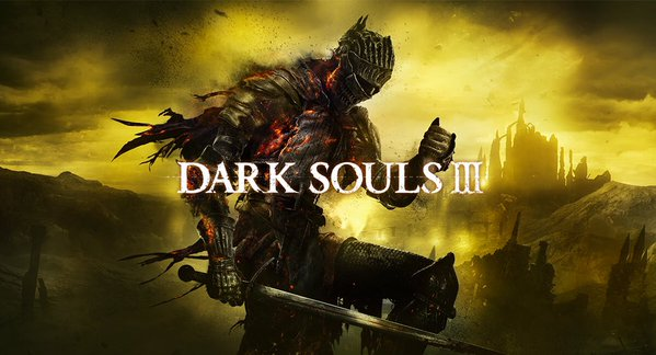 PlayStation Experience 2015 Dark Souls 3