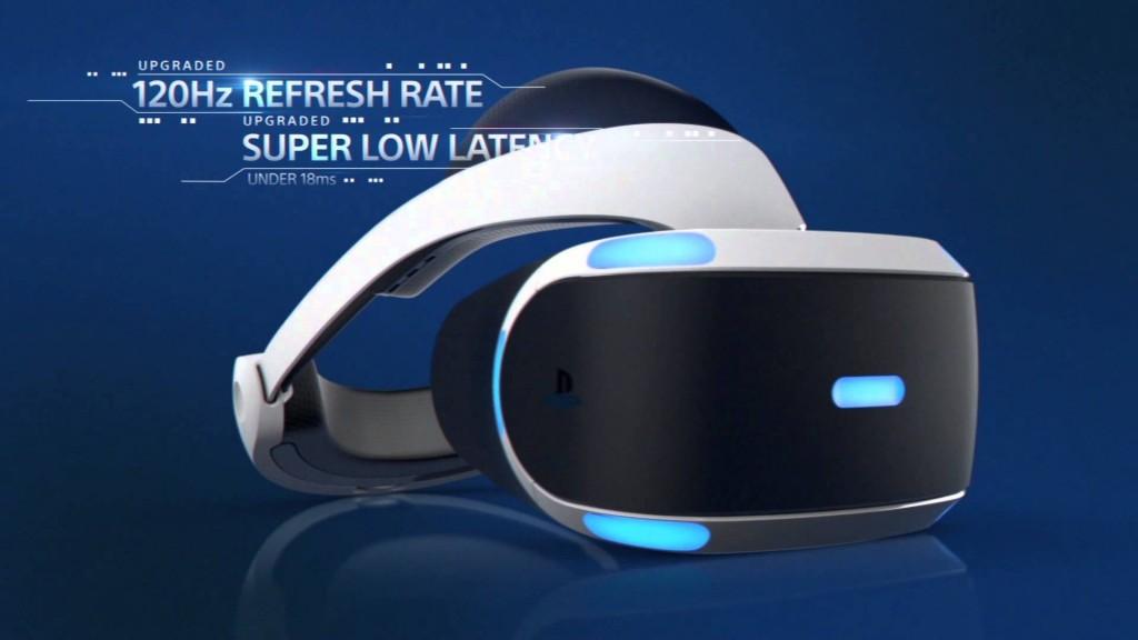 PlayStation Experience 2015 rumors PlayStation VR 1