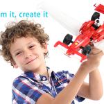 Qubea 3D Rever 3D Printer 01
