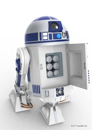 R2-D2 Fridge 4