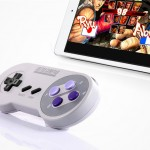 SNES30 Bluetooth Game Controller 01