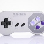 SNES30 Bluetooth Game Controller 02