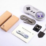 SNES30 Bluetooth Game Controller 04