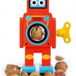 SUCK UK Robot Nut Cracker