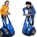 Scooter segway for kids
