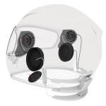 Sena Noise Cancelling Motorcycle Helmet 05