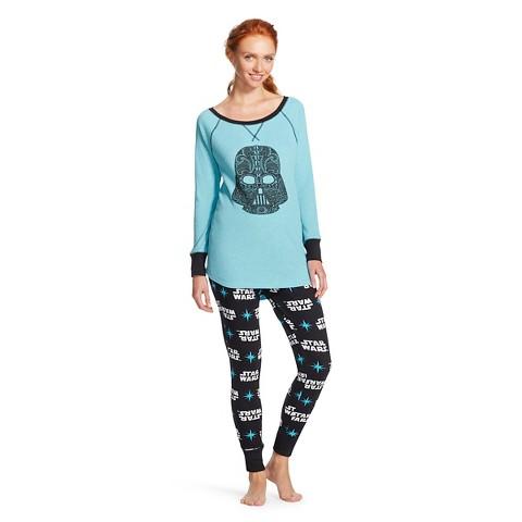 Star Wars Women's Pajama Set