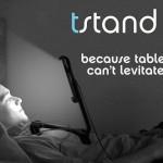 Tstand iPad Stand 02
