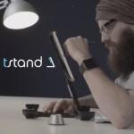 Tstand iPad Stand 03