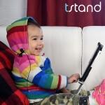 Tstand iPad Stand 05