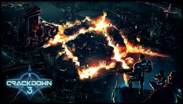 Upcoming games 2016 Crackdown 3